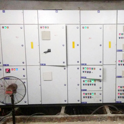 Ammonia Refrigeration Systems for Cold Storage