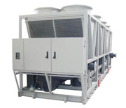 Variable Speed Chillers